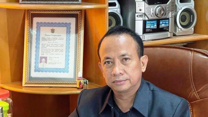Ketua Jurusan Agribisnis Politani Pangkep Dr Mauli Kasmi MSi