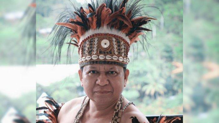 Kabinda Papua Tewas di Distrik Beoga, Bagaimana Kondisi Warga Sulsel?