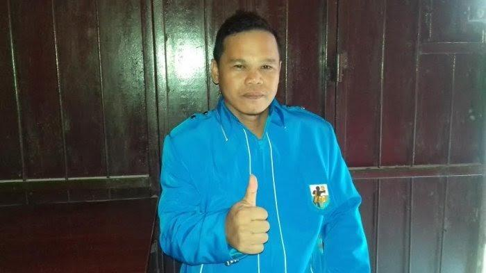 PSM vs Bali United -  Ketua KNPI Barru Harap Tiga Poin Diamankan dari Bali United