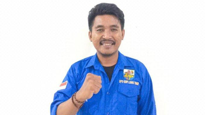 Pengurus KNPI 11 Kecamatan di Luwu Timur Terbentuk, Ini Nama Ketuanya