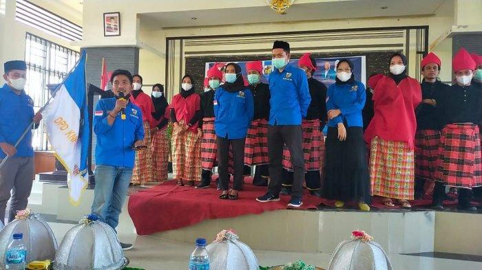 Ketua KNPI Luwu Timur Dorong KNPI Kecamatan Ciptakan Youth Learning Center