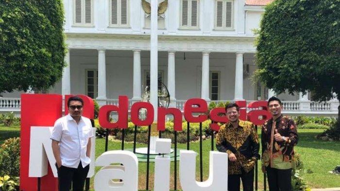 Ketua KNPI Sulsel Tunggu Gebrakan Menteri Pertanian Syahrul Yasin Limpo