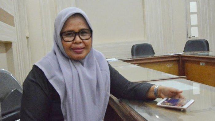 Diusulkan Jadi Wakil Bupati Luwu Timur, Harisah Malah Jagokan Usman Sadik