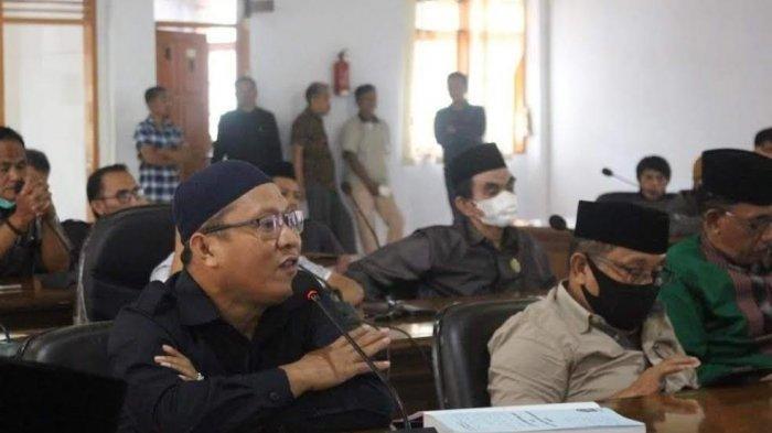 Polemik SPBU Samratulangi Bulukumba, Legislator PKB; Pemilik Diundang RDP Malah Utus Perwakilan