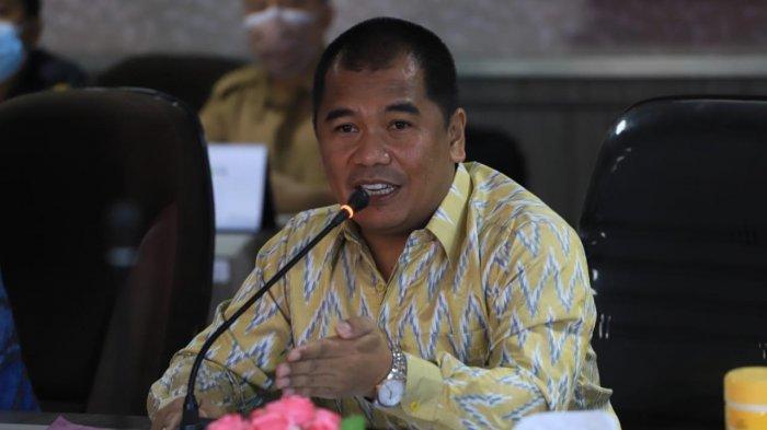 Komisi D Panggil Dinas PUTR Pertanyakan Bendungan di Tengah Hutan Bone