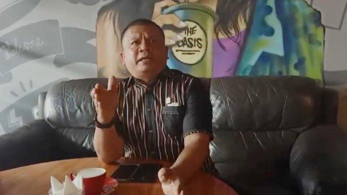 Ini Penyebab Ketua Komisi I DPRD Bone Walk Out Saat Musrembang RKPD