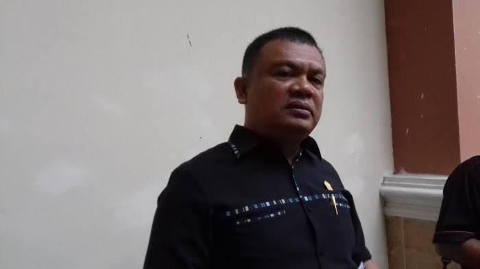 Soal Pemecatan Guru Honorer, Ketua Komisi I DPRD Bone Minta Dicarikan Solusi