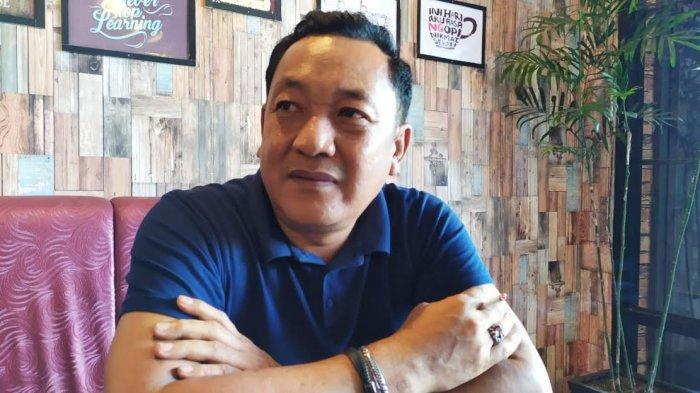 Ketua Komisi II DPRD Luwu Harap SYL Tingkatkan Kesejahteraan Petani