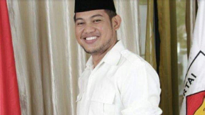 Cegah Corona, Ini Imbauan Ketua Komisi III DPRD Pangkep untuk Warga