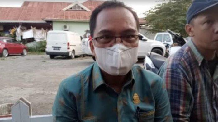 Insentif Nakes Belum Cair, Ketua Komisi IV DPRD Jeneponto Angkat Bicara