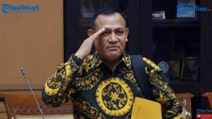 Setelah KPK Tahan Angin Prayitno Aji, Apakah Penyidik Geledah Rumah Haji Isam 'Sang Cracy Rich'?