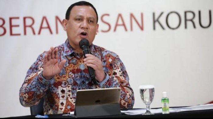 Ketua KPK Dianggap Tidak Jujur Saat Sewa Helikopter Palembang-Baturaja