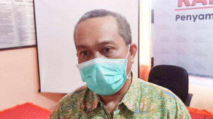 Pasangannya Didiskualifikasi, KPU Barru Berikan Kesempatan Suardi Saleh Cari Calon Pendamping