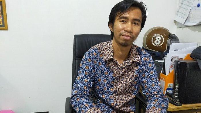 Ikut Rapat Nasional di Jakarta, Begini Kondisi Komisioner KPU Gowa