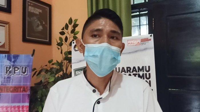 5 Komisioner KPU Mamuju Hadiri Sidang Perdana Sengketa Pilkada di MK