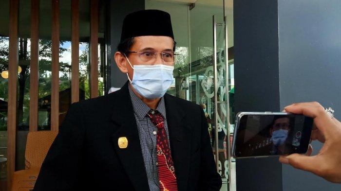 Sibuknya Ketua KPU Soppeng Jelang Hari Pemilihan, Tidur hanya Tiga Sampai Empat Jam