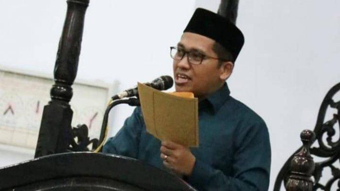 Duka Ketua LDNU Sulbar Atas Wafatnya Ustad Tengku Zulkarnain