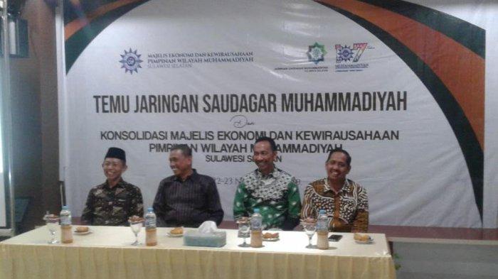 Prof Rahman Rahim: Ekonomi Harus Jadi Pilar Gerakan Dakwah Muhammadiyah