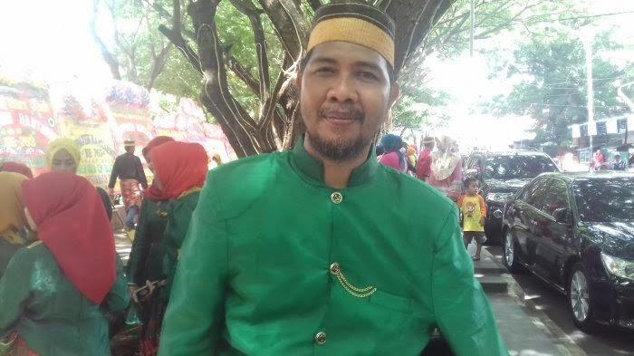 Nurdin Abdullah Ditangkap KPK, Ketua NU Bantaeng: Kita Percayakan kepada Penegak Hukum
