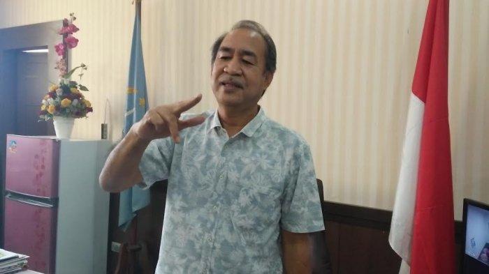 Politisi PAN Ashabul Kahfi Selangkah Lagi Raih Gelar Doktor