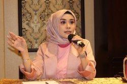 Rangkaian Ramadhan Fest, HIPMI Soppeng Gelar Lomba Mewarnai