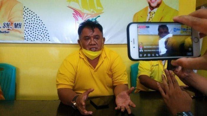 Pengurus Lama Golkar Bulukumba Gugat Hasil Musda ke Mahkamah Partai, Ketua Panitia: Itu Sudah Benar!