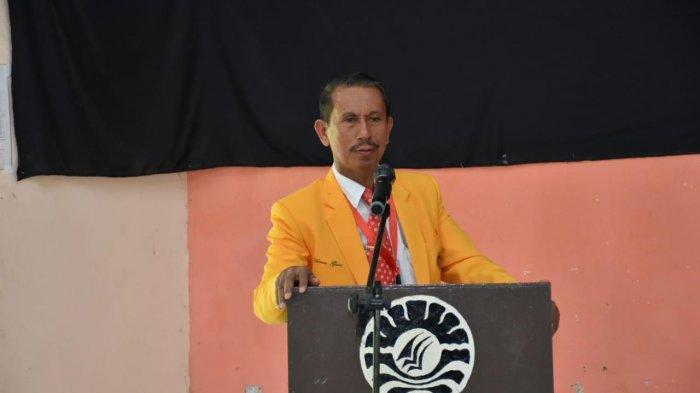 Panitia Pemilihan Rektor UNM: Minimal Pendaftar Calon Empat Orang