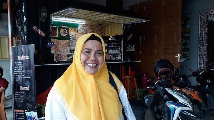Lawan Andi Kartini Ottong, Mantan Bendahara Demokrat Sulsel Mendaftar Calon Ketua Golkar Sinjai