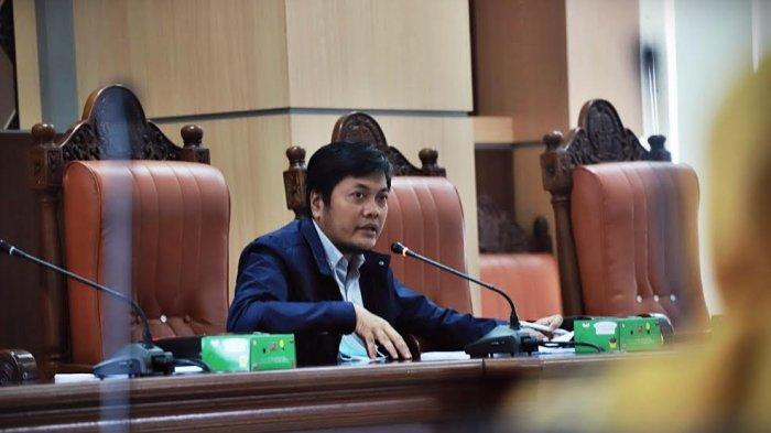 Legislator Sulsel Irfan AB Minta Oknum Kepala SMK Tersangka Cabul Dipecat Jika Terbukti