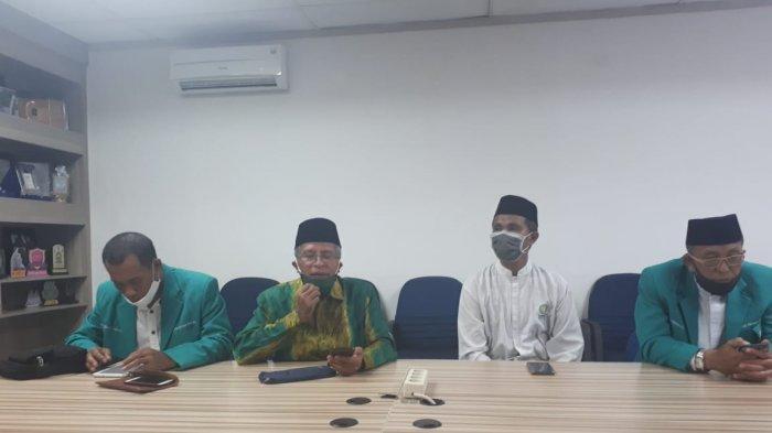 Kader Senior Syahrir Langko Sesalkan Dukungan Terbuka Ketua SC Muswil PPP Sulsel