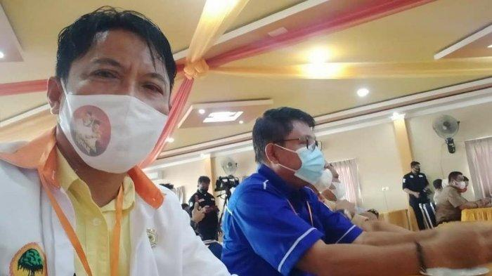 Ismail Yusuf Terancam PAW di DPRD Bulukumba, Ini Kata Muhammad Darwis