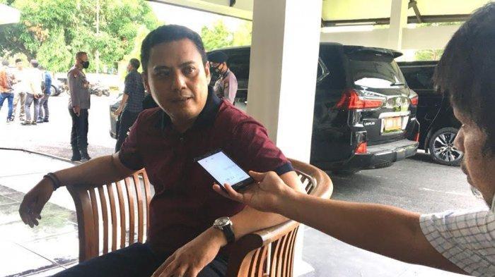 Tak 'Lirik' Andi Sudirman Sulaiman, Gerindra Pilih Persiapkan Kadernya Maju di Pilgub Sulsel