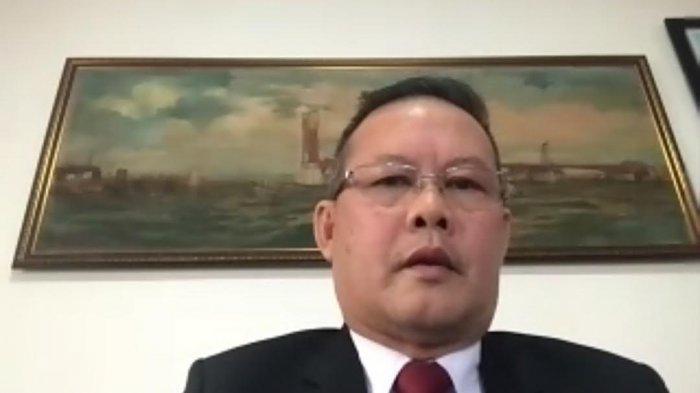 Muspengprov Perkemi Sulsel, Saifuddin Aswari Rivai Pesankan Persaudaraan