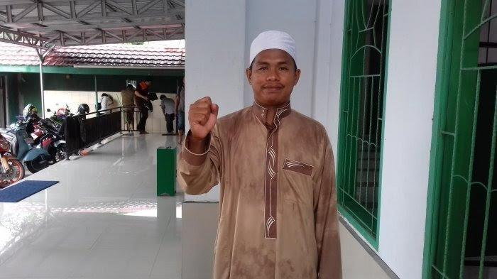 Bom Gereja Makassar, Pemuda Islam Luwu Utara Minta Polisi Bekerja dengan Baik