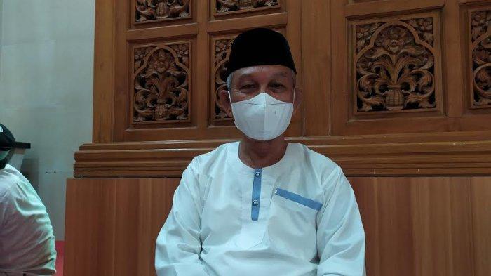 Sejarah Masjid Agung Syekh Abdul Gani Bantaeng, Diinisiasi Azikin Solthan dan Diresmikan Tahun 2008