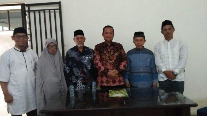 Amin Syam Bakal Lantik Pengurus DMI Luwu, Berikut Jadwalnya