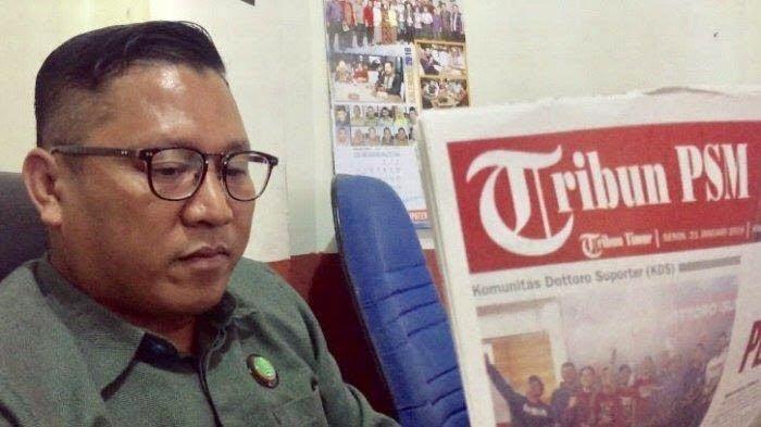 Ketua PKB Bulukumba: Tribun Timur Milik Kita Semua
