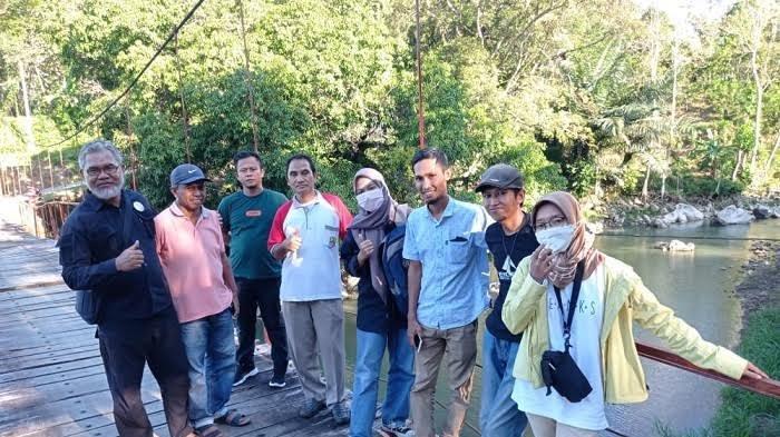 Cara PKS Sinjai Dekati Warga, Gelar Kegiatan Exploring Gali Potensi Desa