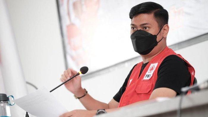 Adnan Purichta Ichsan Instruksikan Seluruh Relawan PMI Siaga Bencana