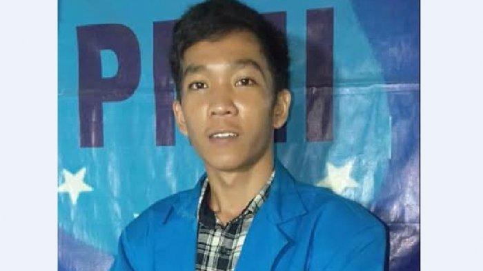 Ketua PMII Pangkep Juga Kecam Penyerangan Sekretariat PMII Makassar