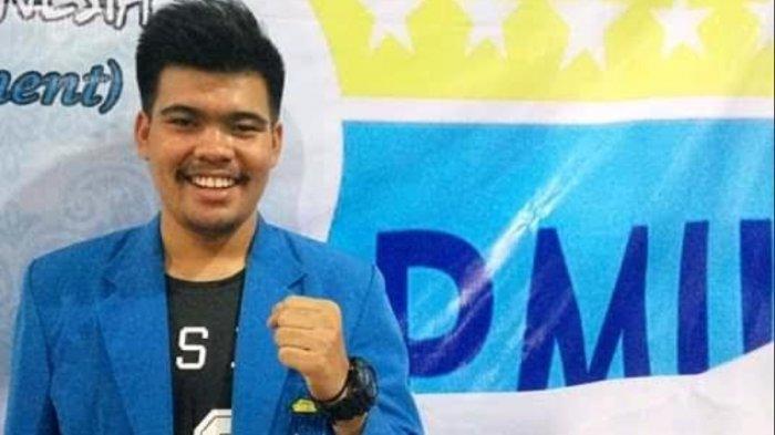 Ketua PMII Pinrang Turut Kecam Penyerangan Sekretariat PMII Makassar