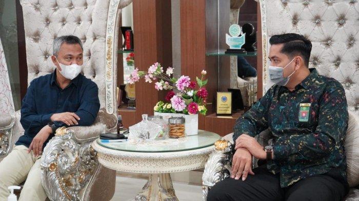 Pernikahan Anak Bawah Umur Tembus 100 Kasus, Ketua PA Malili Temui Bupati Luwu Timur