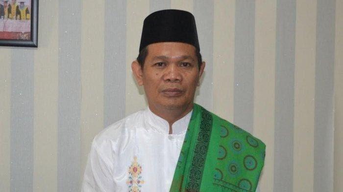 Cerita Ketua Tanfidziyah PWNU Sulbar Saat Dapat Petuah dari AGH Sanusi Baco