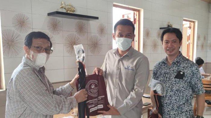 Gandeng REI Sulsel, Universitas Ciputra Bakal Gelar Webinar Properti