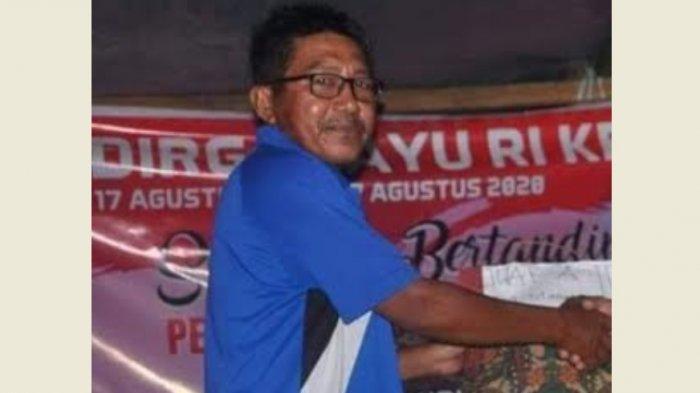 Warga Padang Baka Mamuju Kehilangan, Ketua RT I Meninggal di Tenda Pengungsian