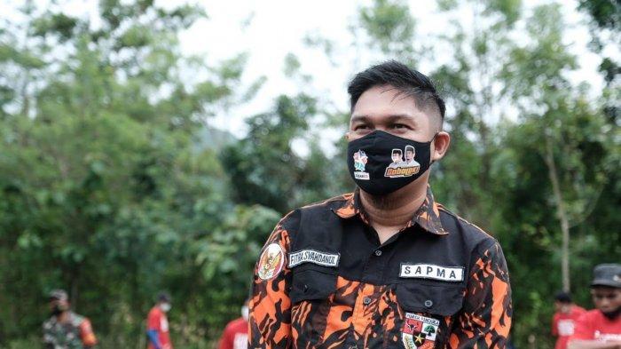 Jelang Pelantikan, Begini Harapan SAPMA Pemuda Pancasila Gowa untuk Adnan-Kio Jilid II