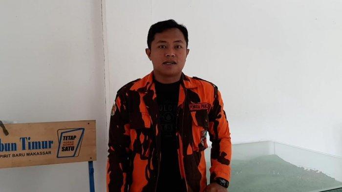 PSM vs Bali United - Ketua Sapma PP Tana Toraja Jagokan PSM