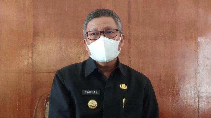 Kondisi Terkini Wali Kota Parepare Sepekan Setelah Positif Covid-19