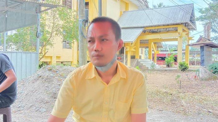Rahman Bando Tak Kembalikan Formulir, 6 Kandidat Berebut Kursi Ketua Golkar Enrekang