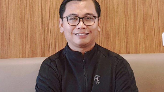 Bahtiar Maddatuang Pilih Professor Matalatta Jabat Direktur Pascasarjana Amkop Makassar